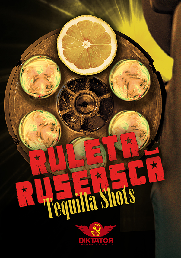 Ruleta Ruseasca