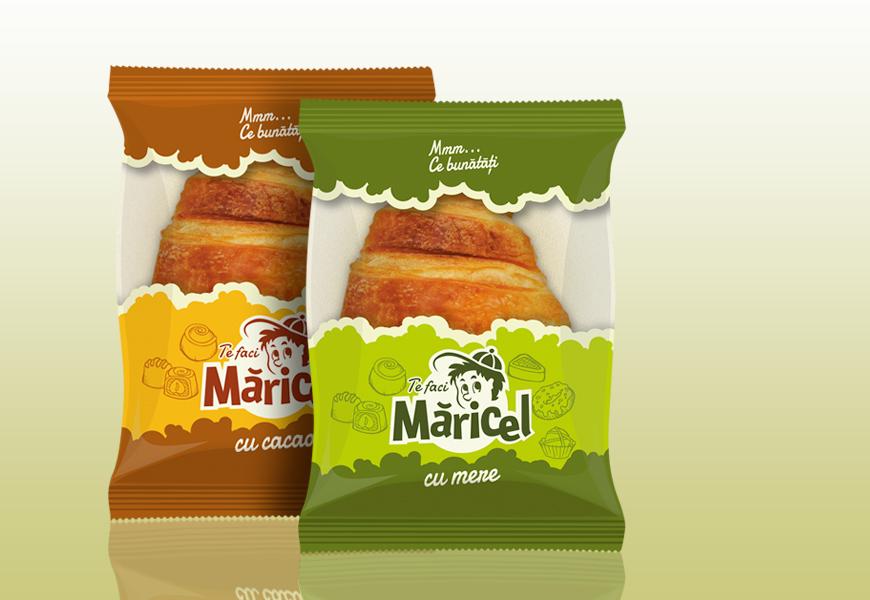 Maricel Croissant