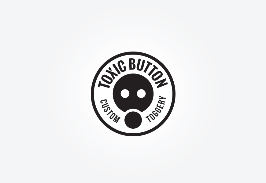 toxicbutton-negru